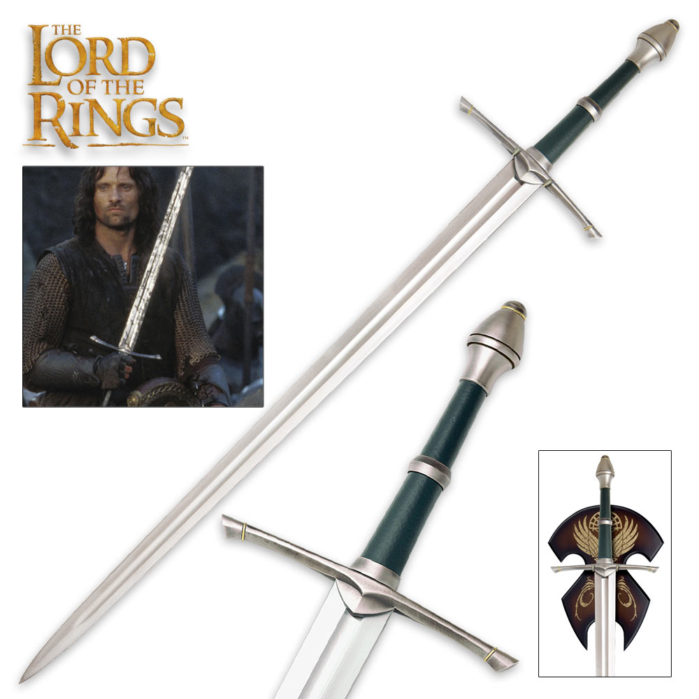 Lord of the Rings Swords - Hobbit Swords