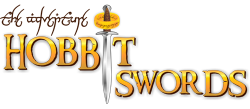 Hobbit Swords