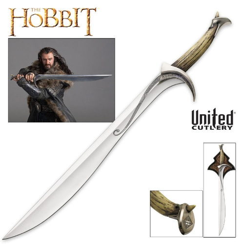 Orcrist Sword of Thorin Oakenshield
