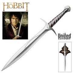 Sting Sword of Bilbo Baggins